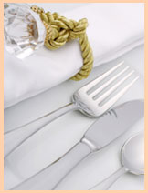 Place setting photo