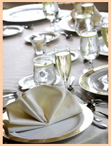 Table Setting photo